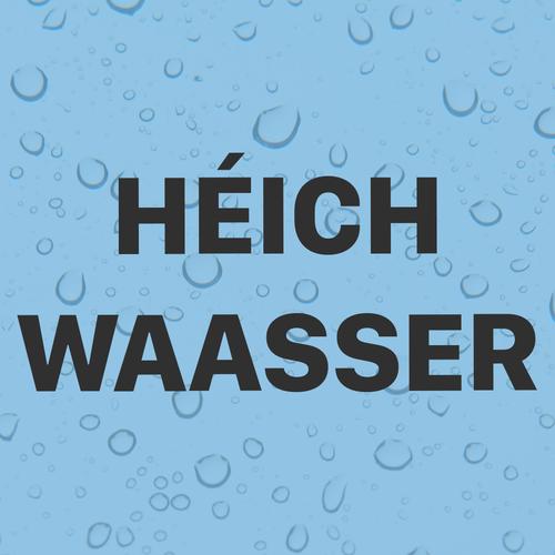 heichwaasser.lu