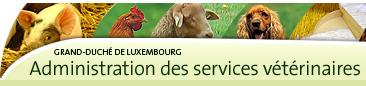 Administration des Services Vétérinaires