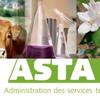 Administration des services techniques de l'agriculture