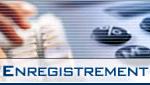 Administration de l'enregistrement et des domaines
