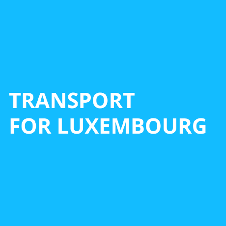 Transport for Luxembourg
