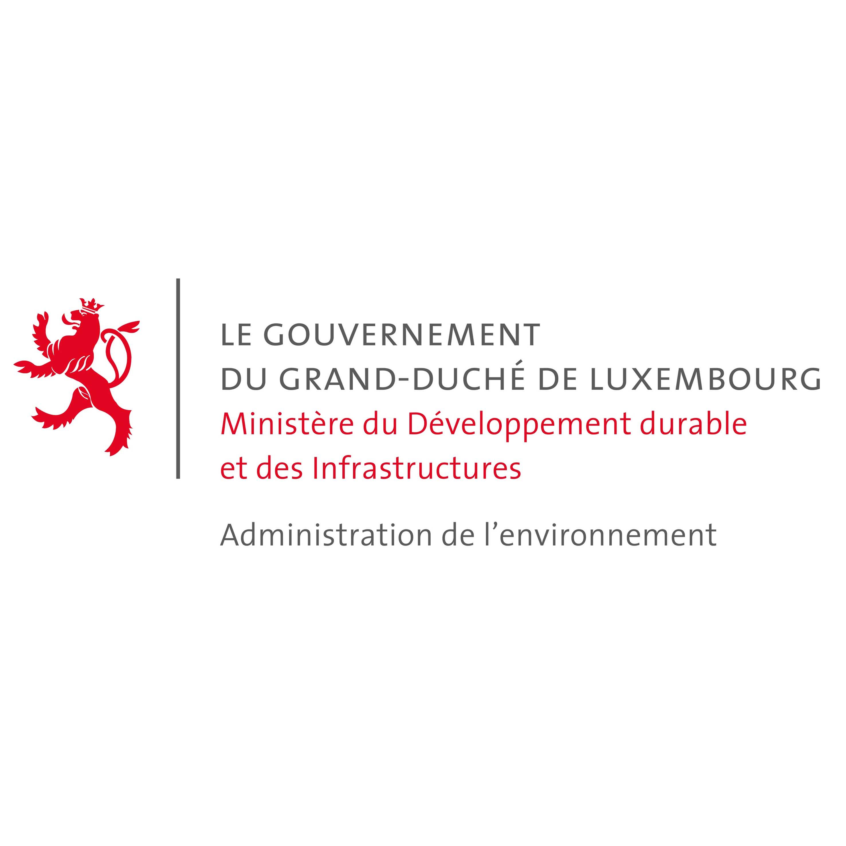 Administration de l'environnement