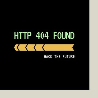 HTTP 404 Found
