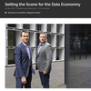 """Article about Luxembourg's open data initiative in magazine """"Silicon"""""""