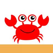 Crabs-hue