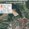 Combination of LiDAR data and the PAG Diekirch