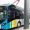 eCoBus - electrified cooperative bus system